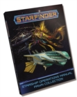 Starfinder Pawns: Starship Operations Manual Pawn Collection - Book