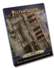 Pathfinder Flip-Mat: City Sites Multi-Pack - Book