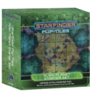 Starfinder Flip-Tiles: Alien Planet Starter Set - Book