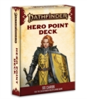 Pathfinder Hero Point Deck (P2) - Book