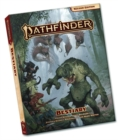 Pathfinder Bestiary Pocket Edition (P2) - Book