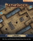 Pathfinder Flip-Mat: Shipwrecks - Book