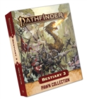 Pathfinder Bestiary 3 Pawn Collection (P2) - Book