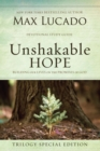 Unshakable Hope : Building Our Lives on the Promises of God - eBook