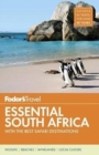 Fodor's Essential South Africa : with The Best Safari Destinations - Book