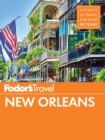Fodor's New Orleans - eBook