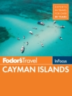 Fodor's In Focus Cayman Islands - eBook