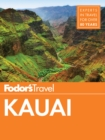 Fodor's Kauai - eBook