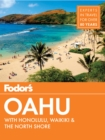 Fodor's Oahu : with Honolulu, Waikiki & the North Shore - eBook