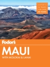 Fodor's Maui : with Molokai & Lanai - eBook