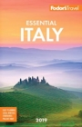 Fodor's Essential Italy 2019 - Book