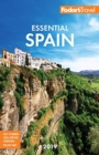 Fodor's Essential Spain 2019 - Book