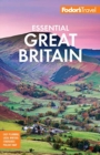 Fodor's Essential Great Britain : with the Best of England, Scotland & Wales - Book