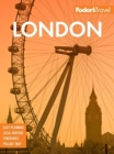 Fodor's London 2019 - Book
