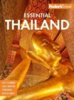 Fodor's Essential Thailand : with Cambodia & Laos - Book