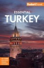 Fodor's Essential Turkey - Book