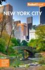 Fodor's New York City 2020 - Book