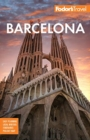 Fodor's Barcelona : with highlights of Catalonia - Book