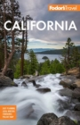 Fodor's California : with the Best Road Trips - Book