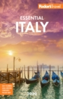 Fodor's Essential Italy 2020 - eBook