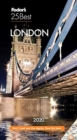 Fodor's London 25 Best 2020 - Book