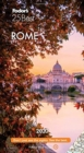 Fodor's Rome 25 Best 2020 - Book