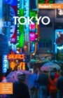 Fodor's Tokyo : with Side-trips to Mount Fuji - Book