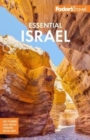 Fodor's Essential Israel - Book