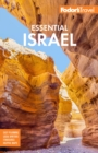 Fodor's Essential Israel - eBook