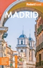 Fodor's Madrid : with Seville and Granada - Book