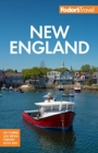 Fodor's New England - Book