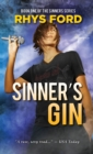 Sinner's Gin - Book