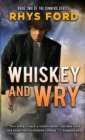 Whiskey and Wry - Book