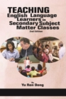 Teaching English Language Learners in Secondary Subject Matter Classes - eBook