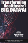 Transforming Healthcare with Big Data and AI - Book