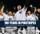 The 100 Years in Pinstripes - eBook