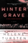 Winter Grave - Book