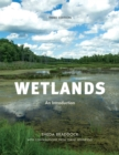 Wetlands : An Introduction - eBook