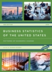 Business Statistics of the United States 2020 : Patterns of Economic Change - eBook