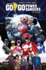 Saban's Go Go Power Rangers Vol. 1 - eBook