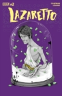 Lazaretto #2 - eBook