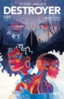 Victor LaValle's Destroyer #6 - eBook