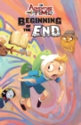 Adventure Time: Beginning of the End - eBook