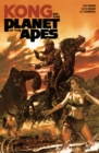 Kong on the Planet of the Apes - eBook