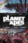 Planet of the Apes Omnibus - eBook