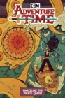 Adventure Time Original Graphic Novel: Marceline the Pirate Queen - eBook