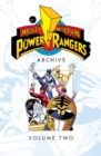Mighty Morphin Power Rangers Archive Vol. 2 - eBook