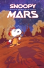Snoopy: A Beagle of Mars - eBook