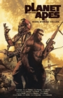 Planet of the Apes: When Worlds Collide - eBook