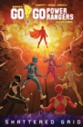 Saban's Go Go Power Rangers Vol. 3 - eBook